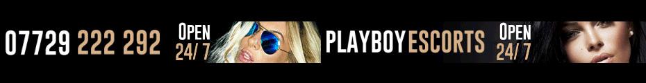Playboy Escorts
