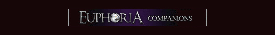 Euphoria Companions