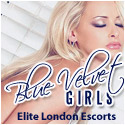 Blue Velvet Girls