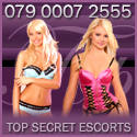 Top Secret Escorts