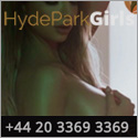 Hyde Park Girls