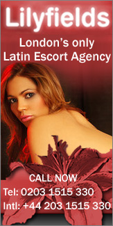 Lilyfields Latin Escorts