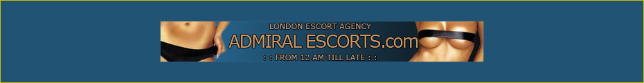 Admiral Escorts