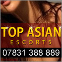 Top Asian Escorts