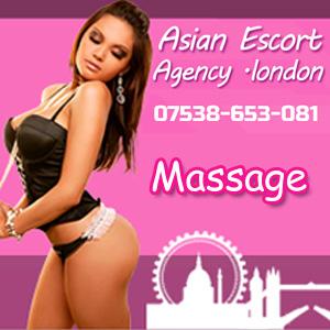 Asian Escort Agency