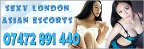 Sexy London Asian Escorts