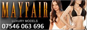 Mayfair Models