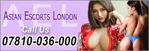Asian Escorts London