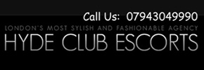 Hyde Club Escorts