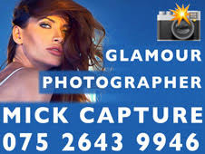Glamour London Photography