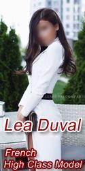 Lea Duval