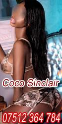 Coco Sinclair