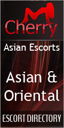 Cherry Asian and Oriental Escorts