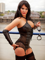 Mistress @ Slave Girl