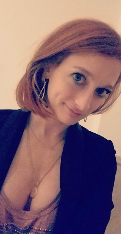 Chloe Boulez