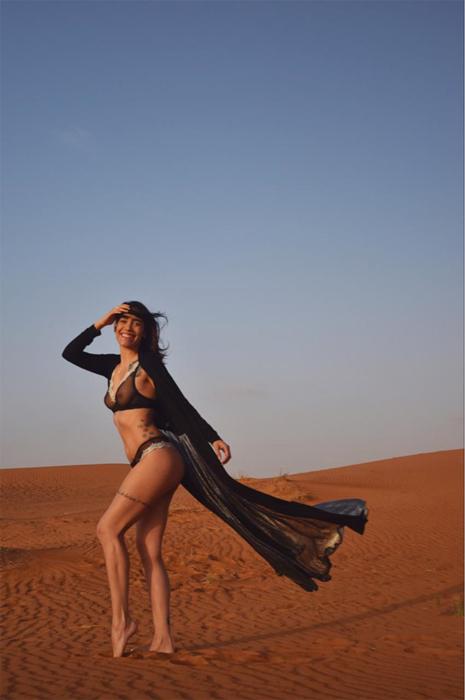 Maya Morais