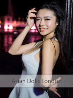 Sweetie - Asiandolls - Busty  Escort of the month