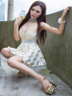 Chika - Sexy London Asian Escorts - Japanese  Escort of the month