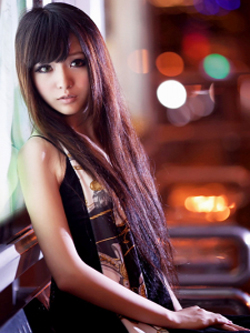 Rou Rou - Sexy London Asian Escorts - Oriental  Escort of the month