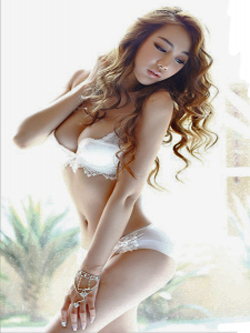 Morika - Oriental Escorts Agency - Japanese  Escort of the month