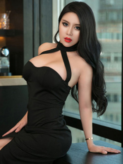 Tomoe - Asiandolls London - Busty  Escort of the month