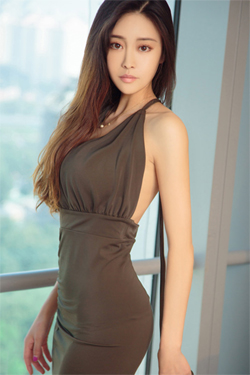 Lulu - Young Asian Escorts - Oriental  Escort of the month