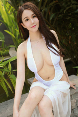 Kiki - Young Asian Escorts - Busty  Escort of the month