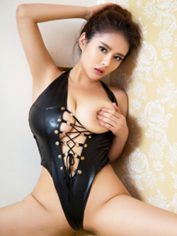 Jini - Sexy Oriental Escorts - Mature  Escort of the month