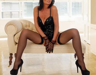 Caroline French