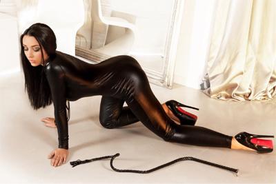 Mistress Tantric Lara