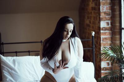Anastasia Lux