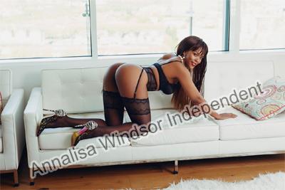 Annalisa Windsor