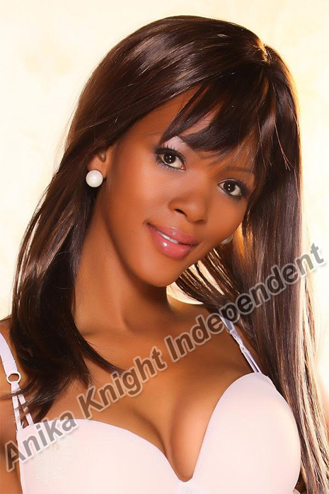 Anika Knight