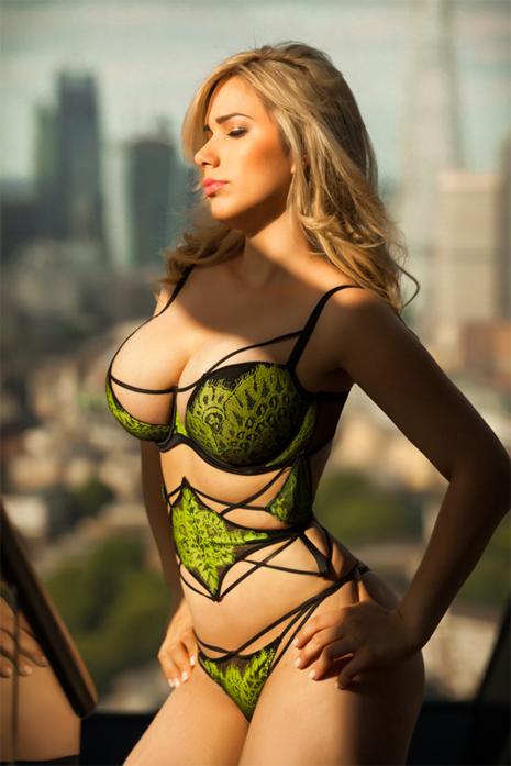 Julia Gabrielli