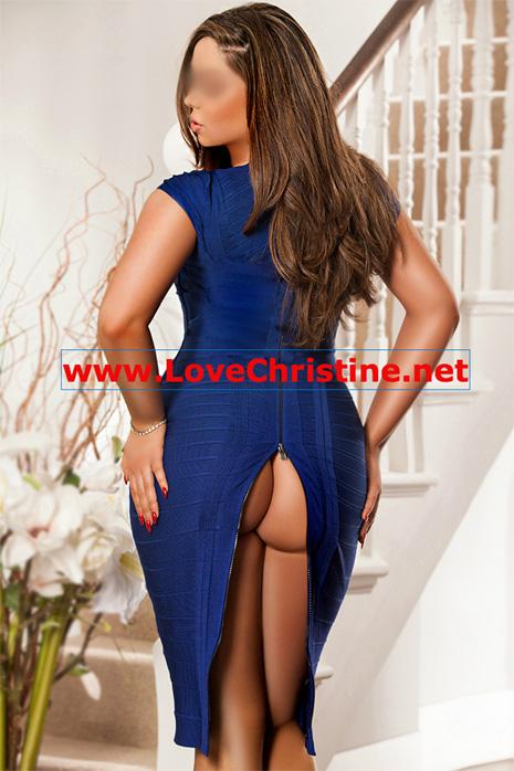 Christine Love