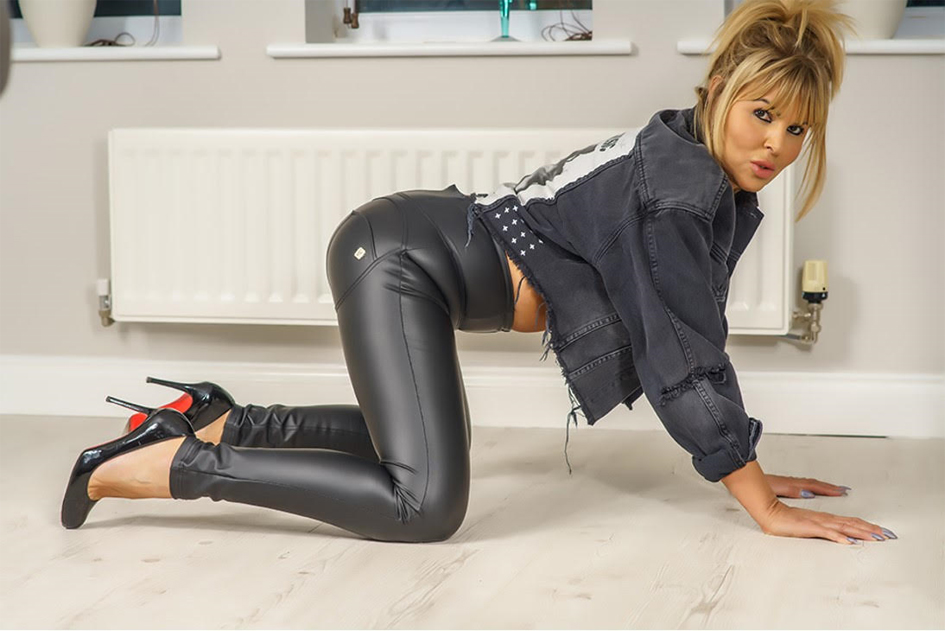Gabrielle Fox