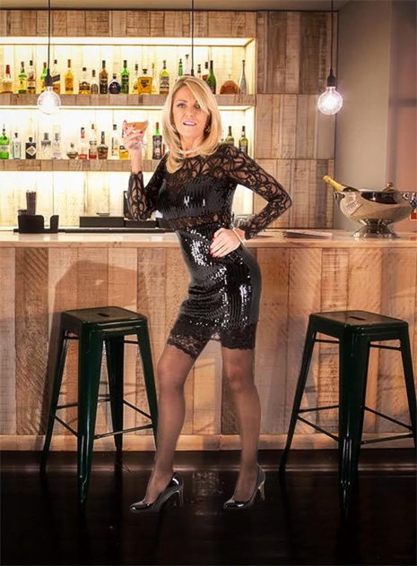 Kate Bond - Mature  Escort of the month