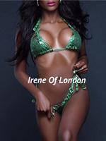 Graceful Irene