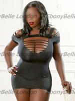 Ebony Belle