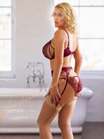 Busty Charlotte